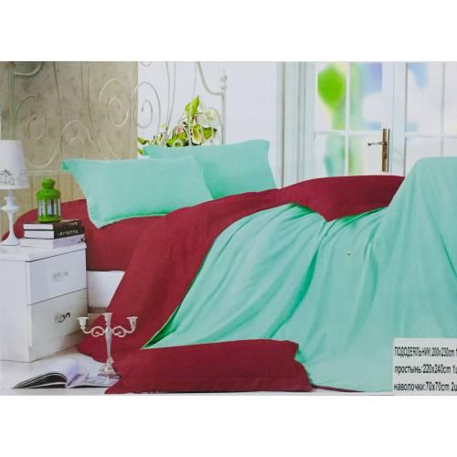 Однотонное постельное белье
