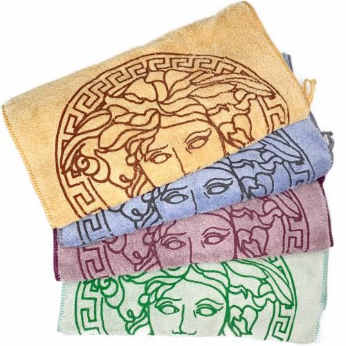 Полотенца для лица Медуза