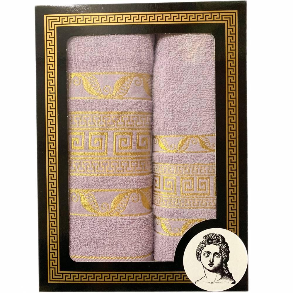 Набор полотенец (лист)
