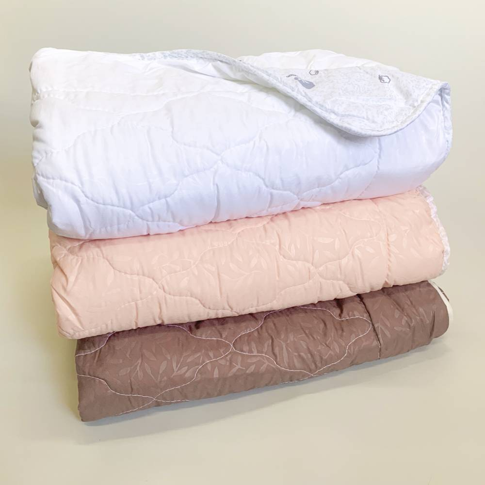 Одеяло лёгкое двуспальное