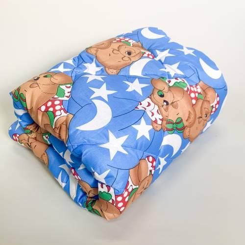 Набор одеяло с подушкой