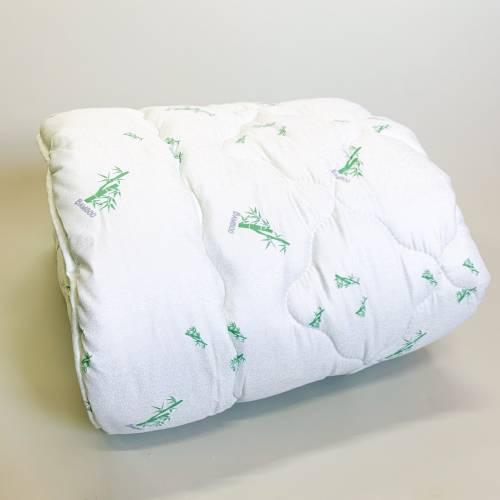 Одеяло бамбук двуспальное