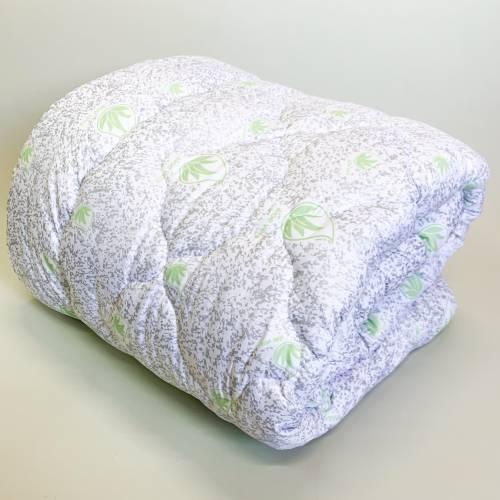 Одеяло aloe vera двуспальное