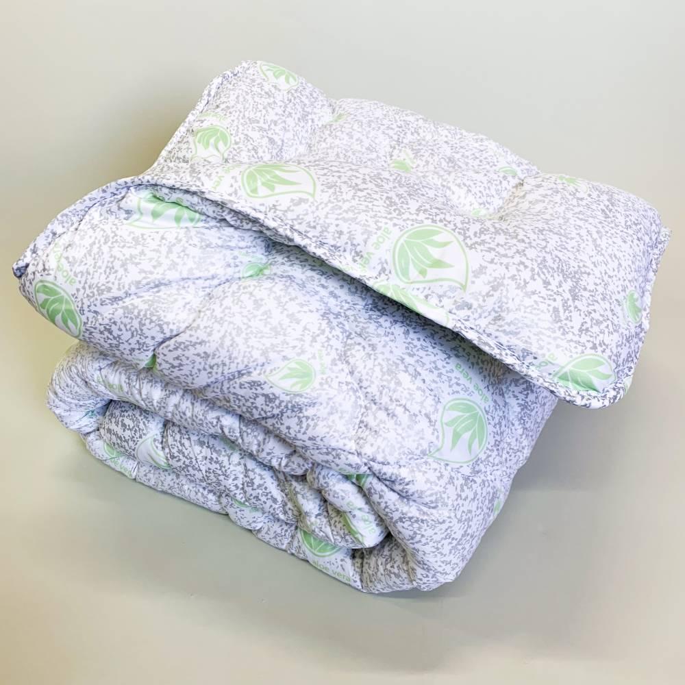 Одеяло aloe vera полуторное