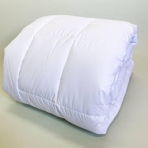 Одеяло лебединый пух двуспальное