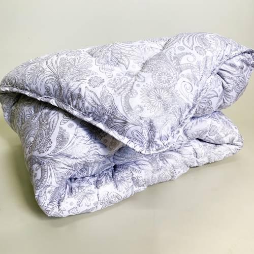 Одеяло холлофайбер евро