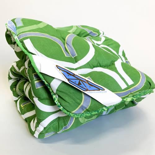 Одеяло полиэстер/холлофайбер евро
