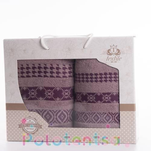 Набор полотенец Вышивка