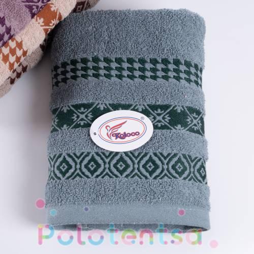 Полотенца банные Вышивка