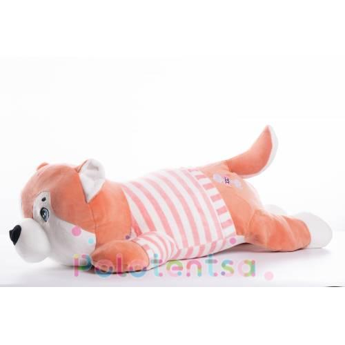 Детский плед/подушка Лиса