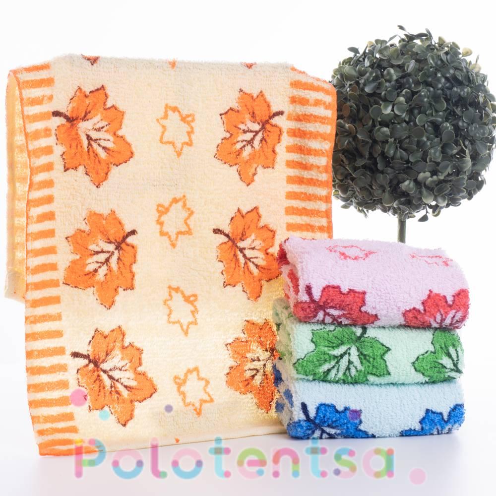 Полотенца для рук Кленовый лист