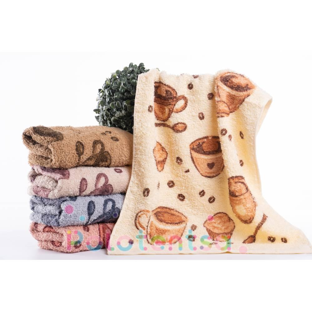 Полотенца для кухни Кофе/кекс