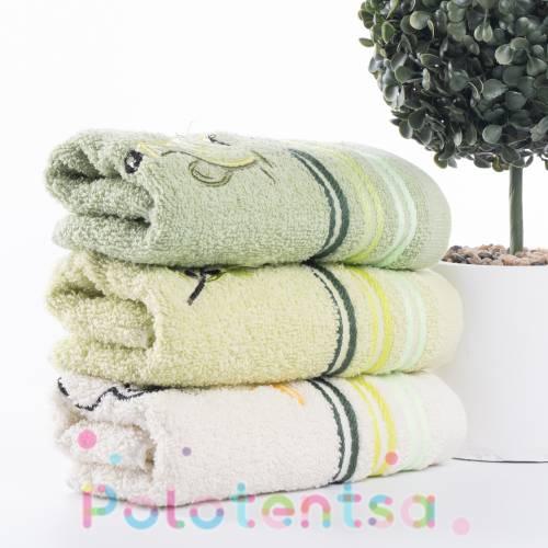 Полотенца для кухни Оливка