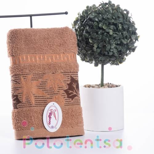 Полотенца для лица Кленовый лист