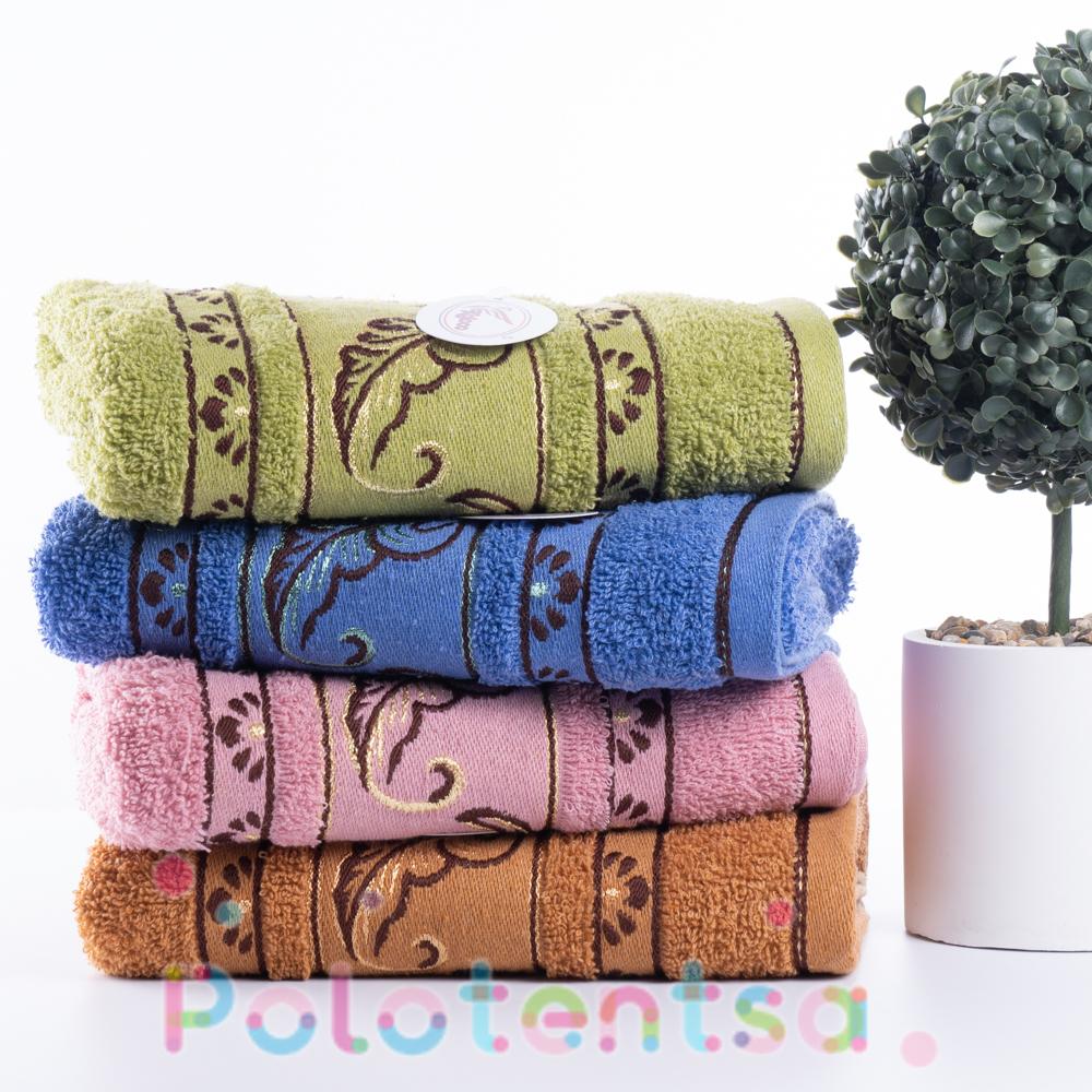 Полотенца банные Перо