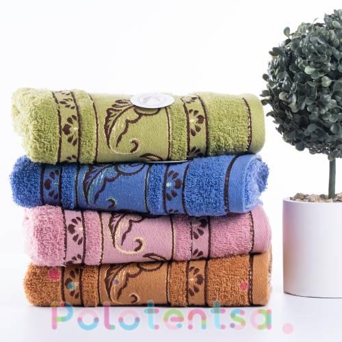 Полотенца для лица Перо