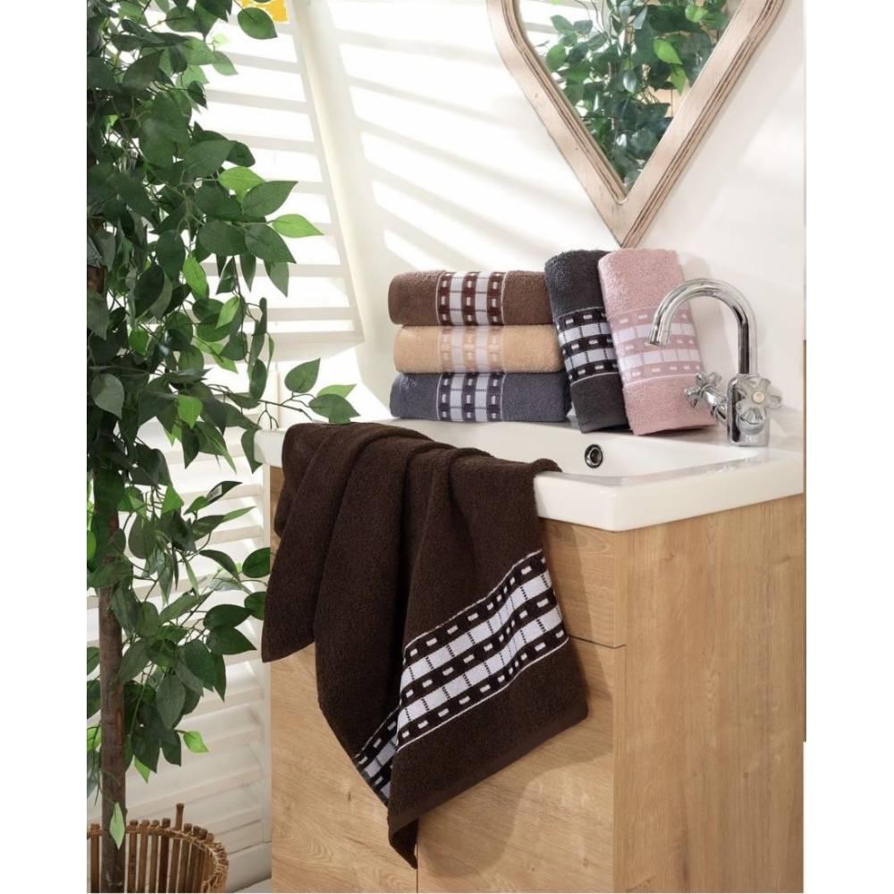Турецкие полотенца для лица Дорожка