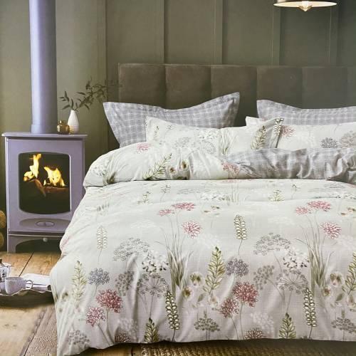 """Постельное бельё """"Текстиль для дома"""" евро"""