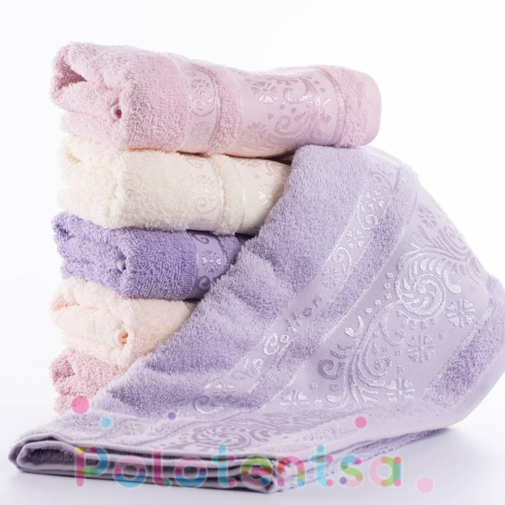 Турецкие полотенца банные Vip Cotton
