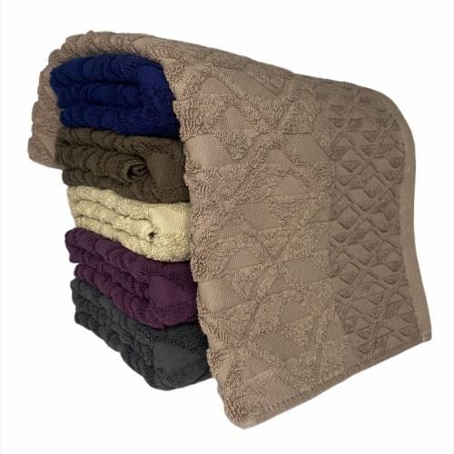 Полотенца для лица сетка