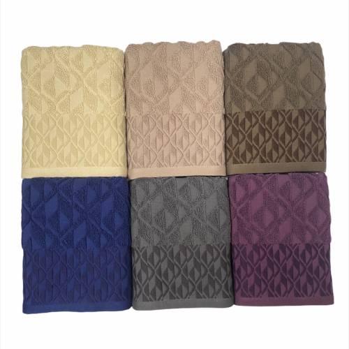 Полотенца банные сетка