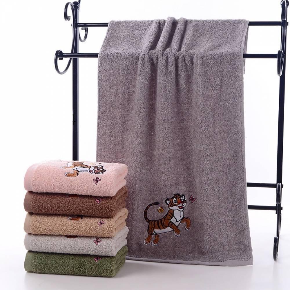 Полотенца для кухни Тигр new