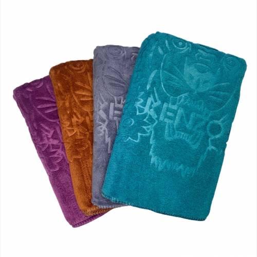 Полотенца для лица  мікрофібра Kenzo