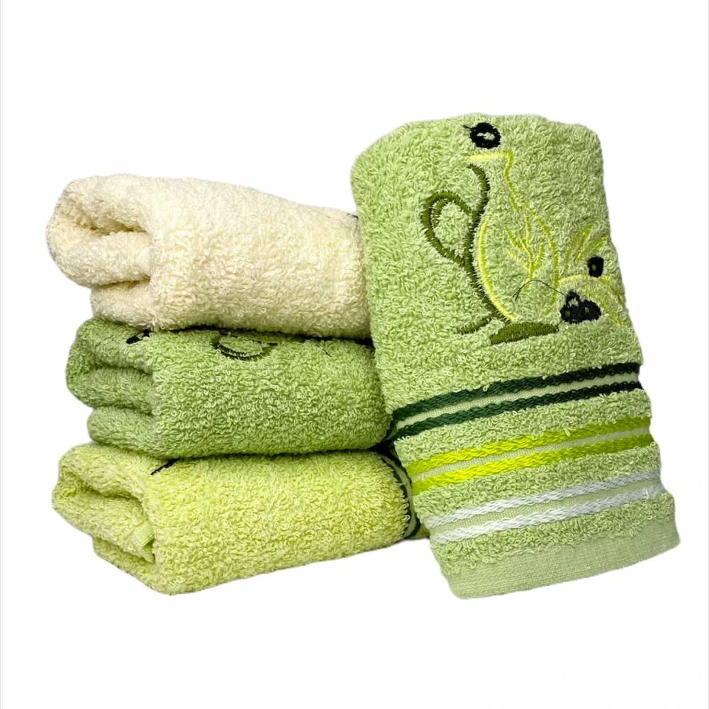 Полотенца для рук Оливка
