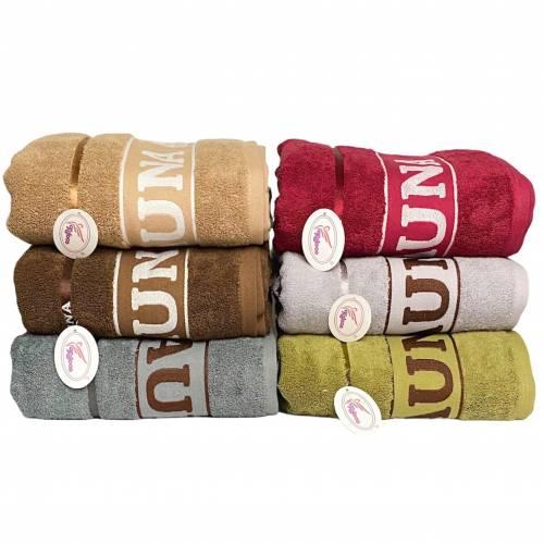 Полотенца для сауны SAUNA
