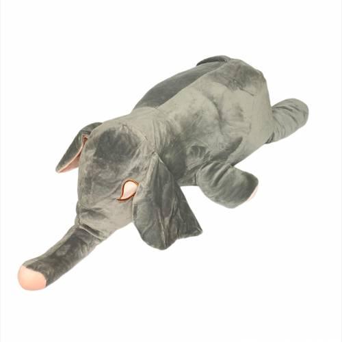Детский плед/подушка слоник