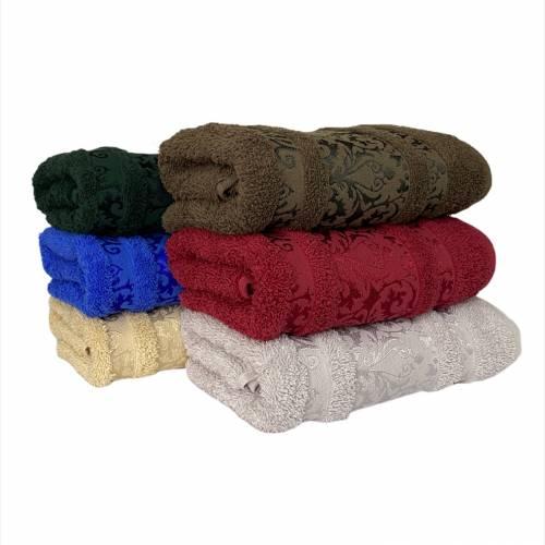 Турецкие банные полотенца Vip Cotton 2