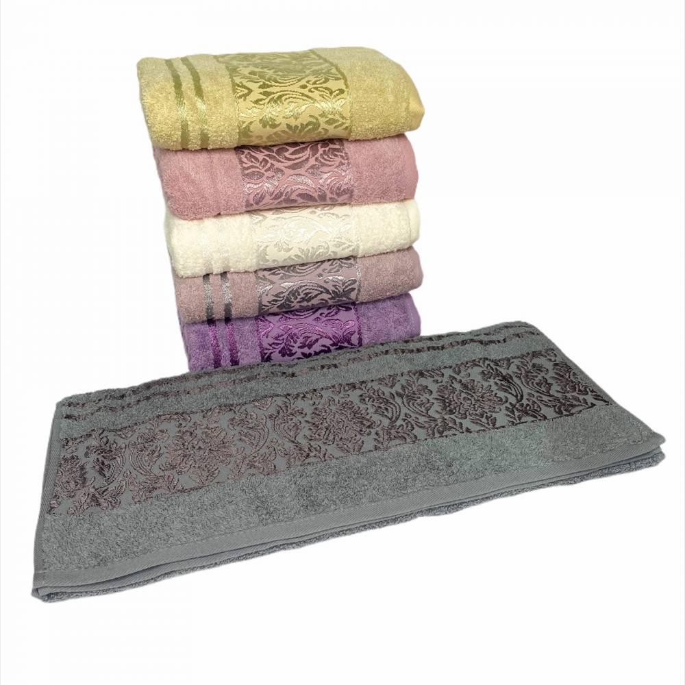 Турецкие полотенца для лица Вензель