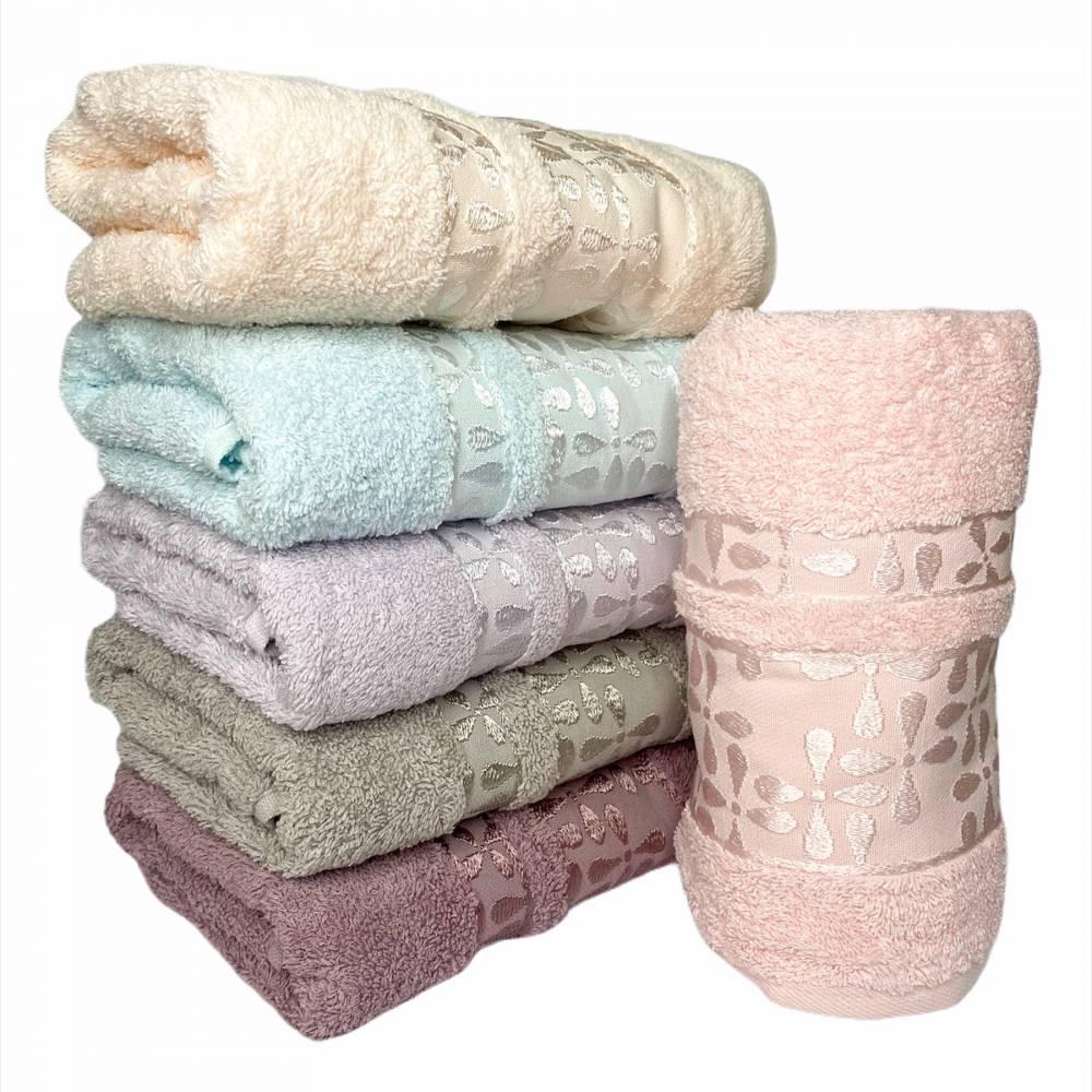 Турецкие банные полотенца Капелька