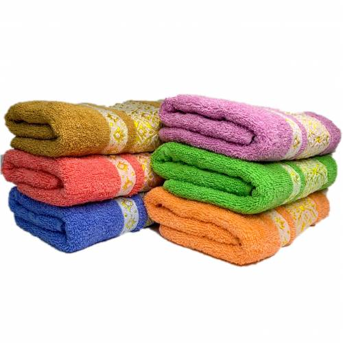 Полотенца для лица золотая вышивка