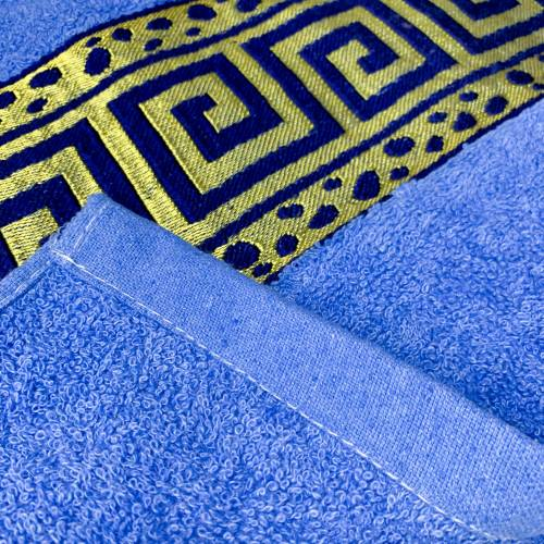 Полотенца для сауны Версаче