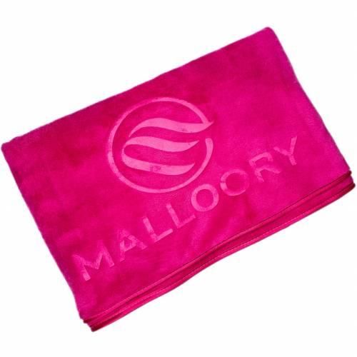 Полотенца банные микрофибра Malloory