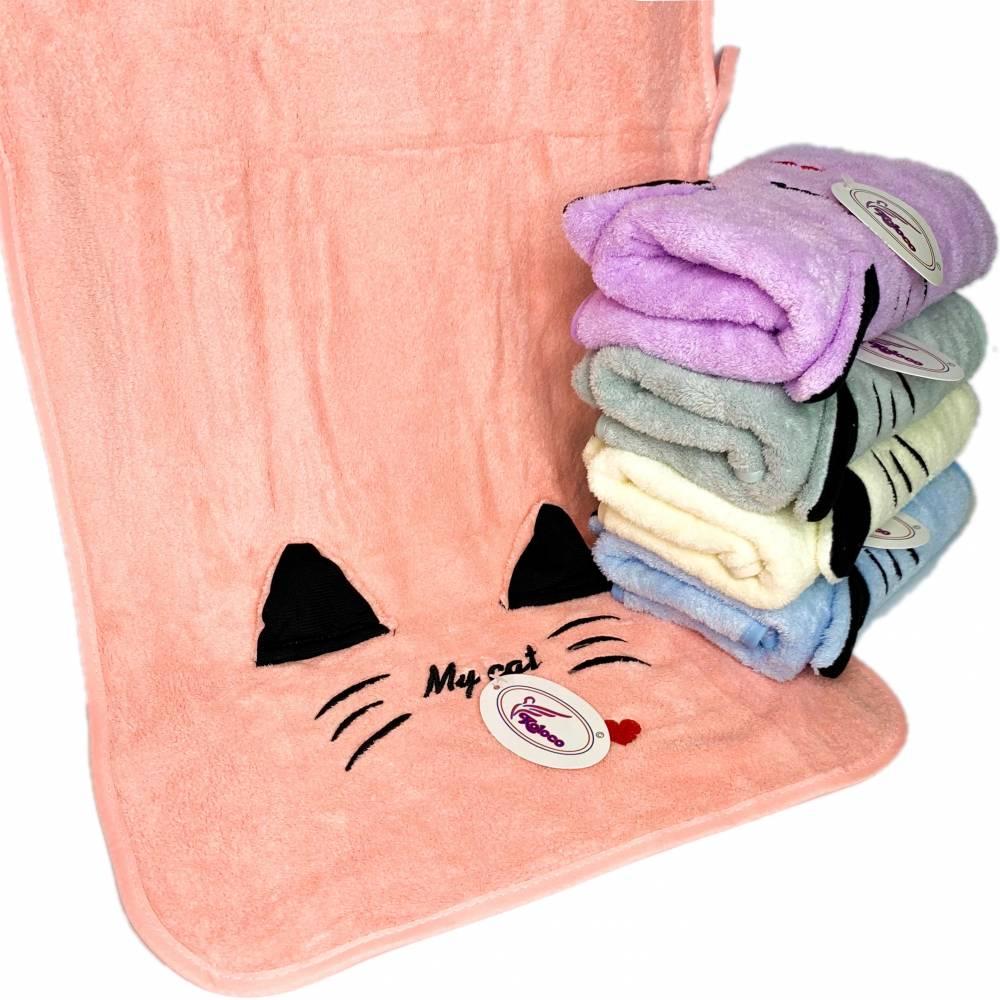 Полотенца для кухни My cat