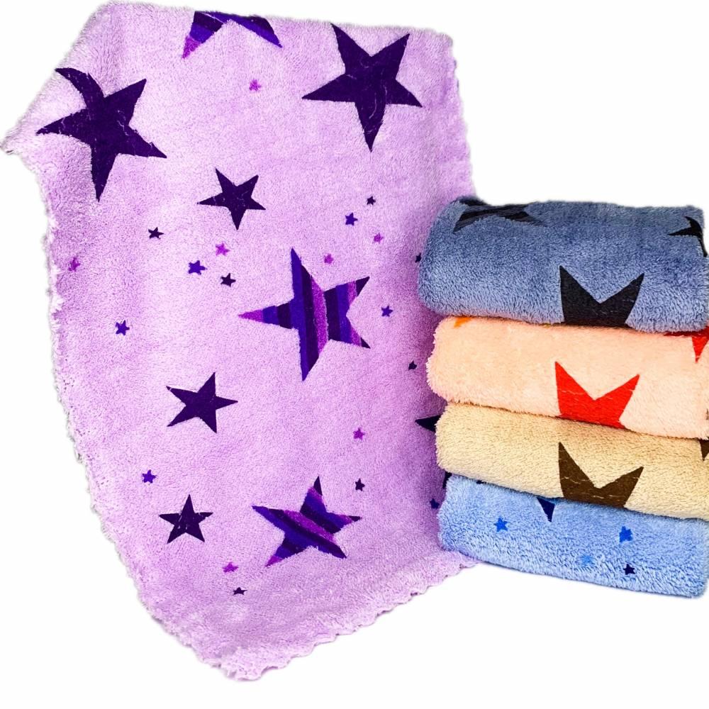Полотенца для рук Звёзды 2