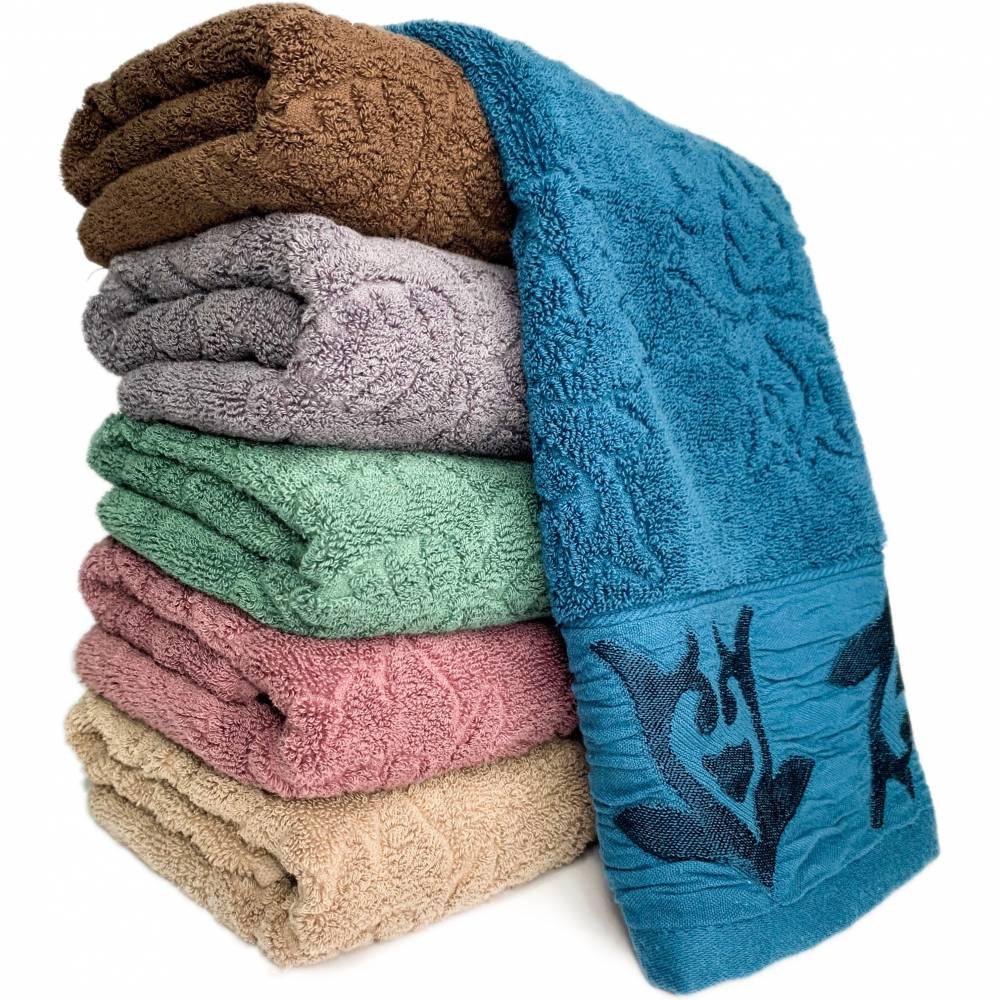 Полотенца для лица Узор