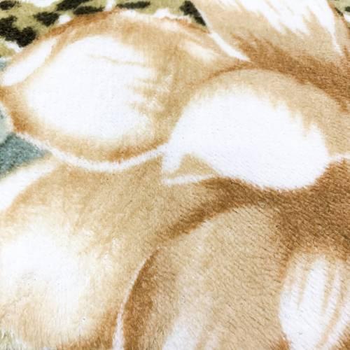 Пледы конфетка Полуторка