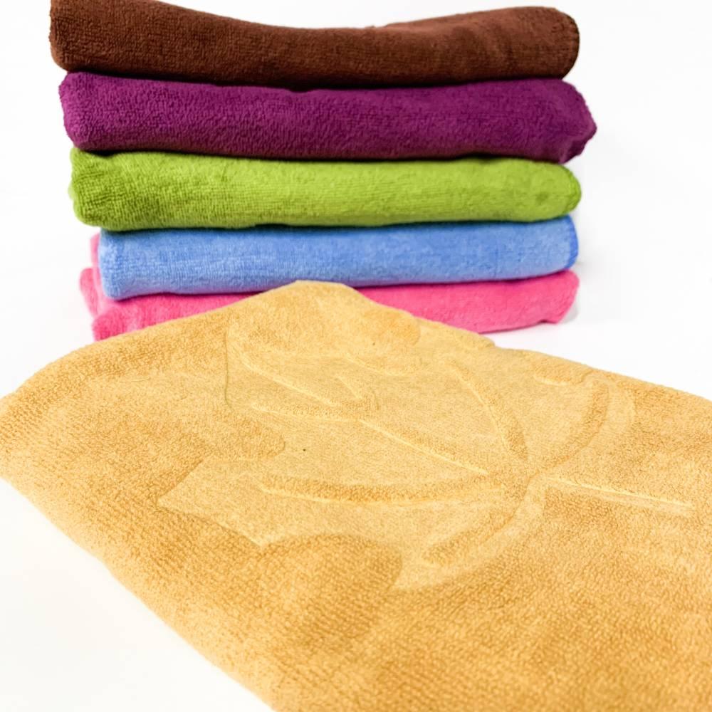 Полотенца для кухни Кленовый лист