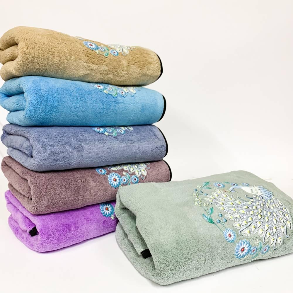 Полотенца для лица Пава