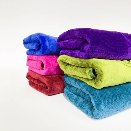 Полотенца для кухни микрофибра