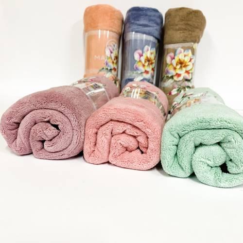 Полотенца для кухни Цветок