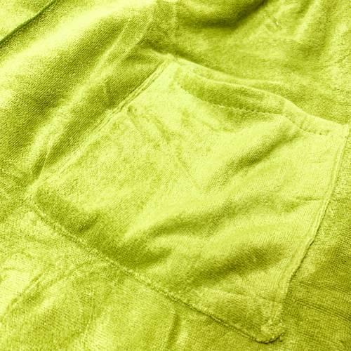 Полотенца для сауны с карманом