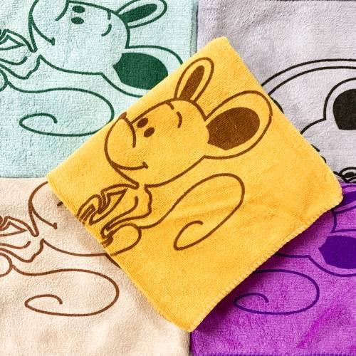 Полотенца для кухни мышь с сыром