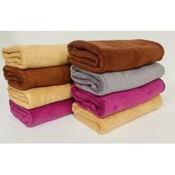 Банные полотенца микрофибра