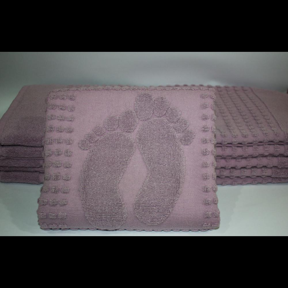 Турецкие полотенца для ног