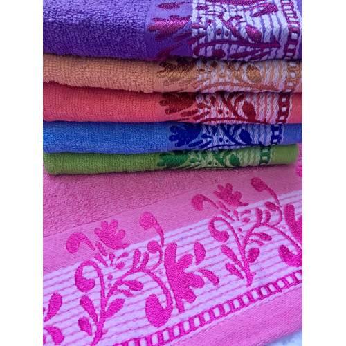 Метровые полотенца Вензель 05