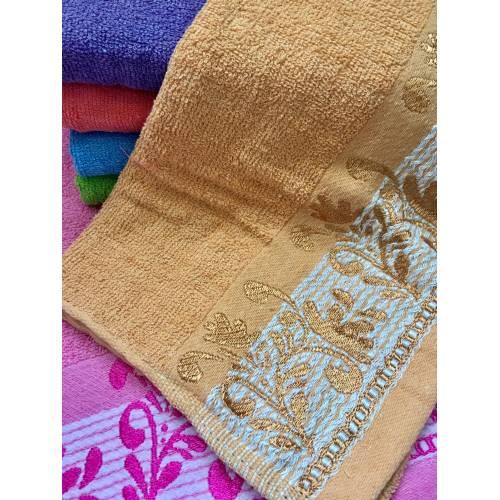 Банные полотенца Вензель